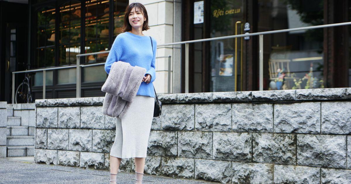 服だけでこんなに違う着痩せのメカニズムと方法 Aircloset Style